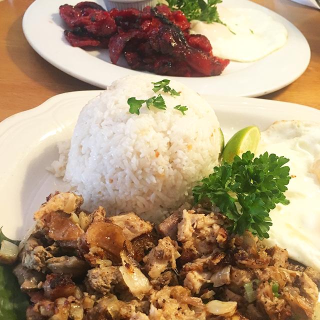 larosecafe-dandyeats-tosilog-sisig-garlic-rice
