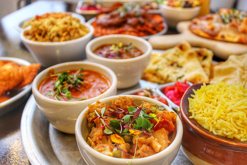 DandyEats-CurryUpNow-Thali-Platter