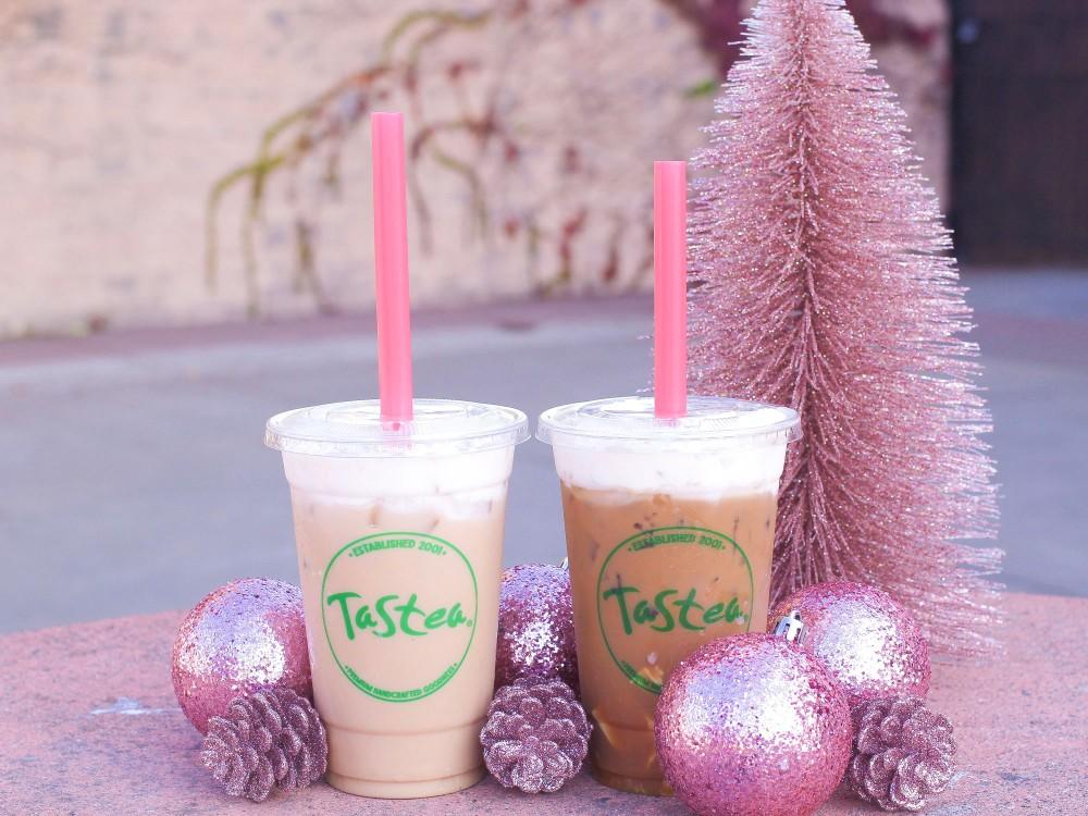 DandyEats-Tastea-pumpkinmilktea-coffee