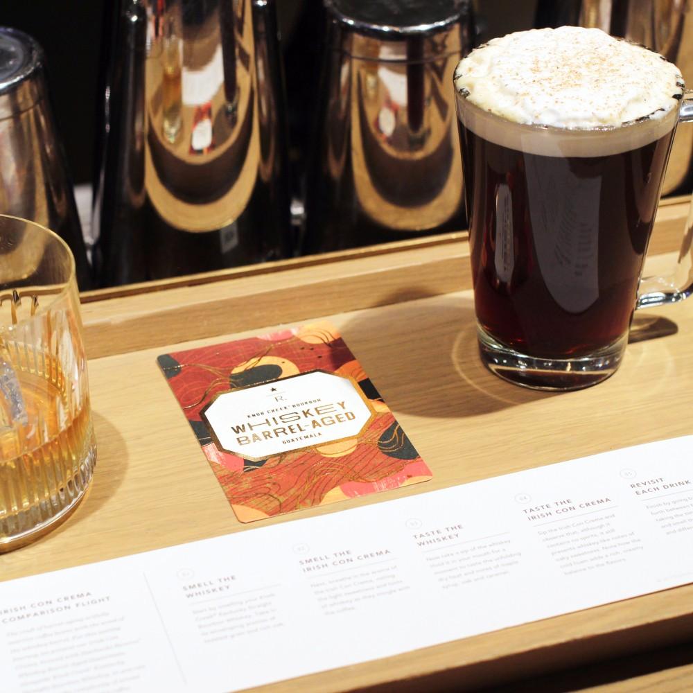 DandyEats-Chicago-StarbucksReserve-Coffee-Bourbon-tasting